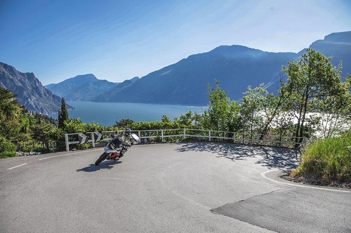Motorrad Reisen Leserreise Gardasee At Hotel Paradiso