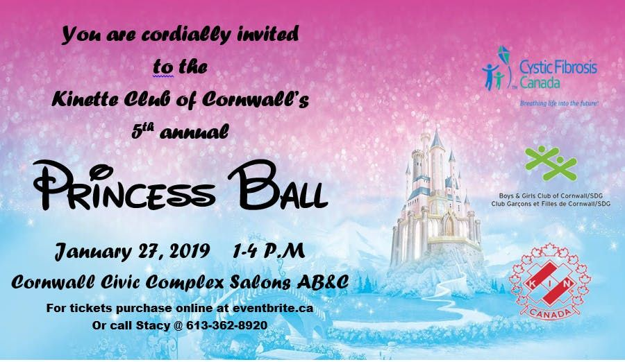 Princess Ball 2019