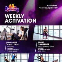 Body Weight &amp Cardio Training