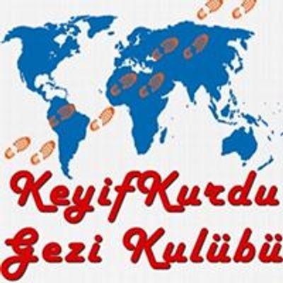 KeyifKurdu Gezi Kulübü