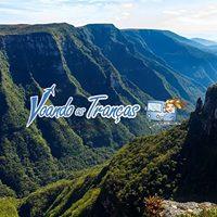Canyon Fortaleza - Cambar do Sul