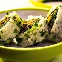 Sushi Start to Finish
