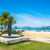 Praia do Pep - RJ - 21 de Janeiro