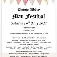 Elstow Abbey May Festival