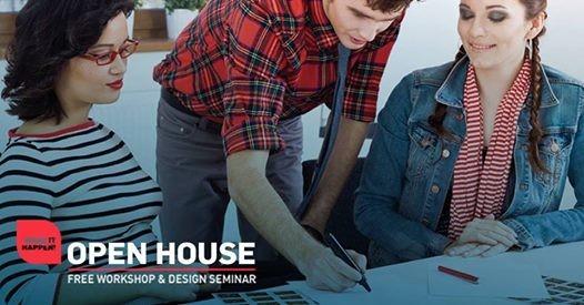 Open House & Design Seminar