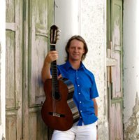 Free Concert with Conversation with David Russell Guitar