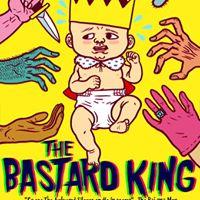 The Bastard King Oxford