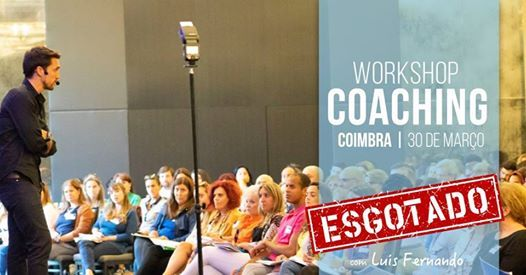 Workshop de Coaching em Coimbra