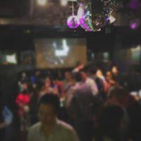 Roppongi Saturday Night Gaitomo Original International Party