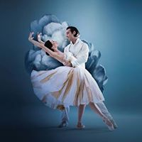 Filmed Ballet Cinderella