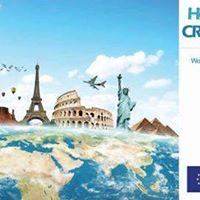Kako putovati svijetom za 0 kn Osobna iskustva EVS Erasmus CS