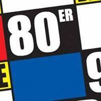 80er90er Party