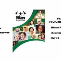 2018 PBC Conference &quotConnect - Learn - Empower&quot