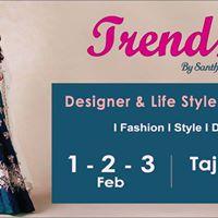 Trendz by Santhi Kathiravan