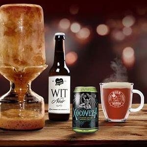 Beer Tasting - X-Mas Special