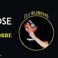 Sabato 28 Ottobre  DJ MOZART e DJ RUBENS  Discoteca VIE EN ROSE