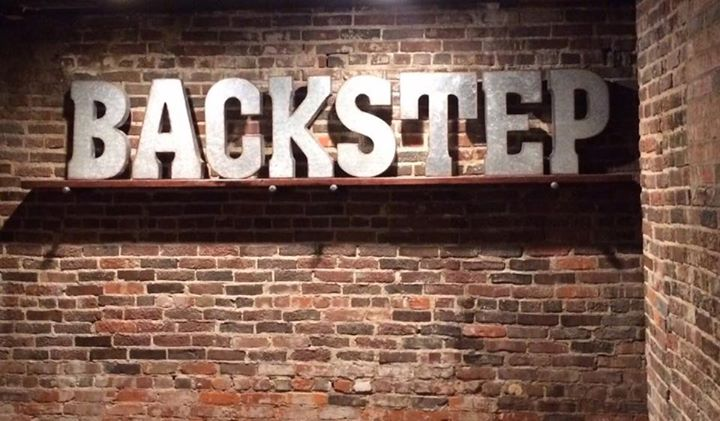 1st anniversary party @ the backstep brewing company crawfordsville