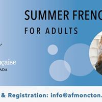 Intensive summer French courses