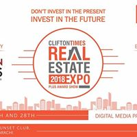 Clifton Times Real Estate Expo Plus Award Show 2018