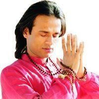 Yoga Guru Dheeraj
