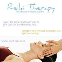 Reiki - First Degree Class