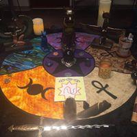 Samhain Salon &amp Ritual by Spirits Edge--October 282017