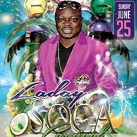 Soca Carnival  Luau Summer Day Party