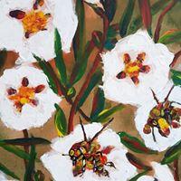 SIR ROY CALNE Blooms