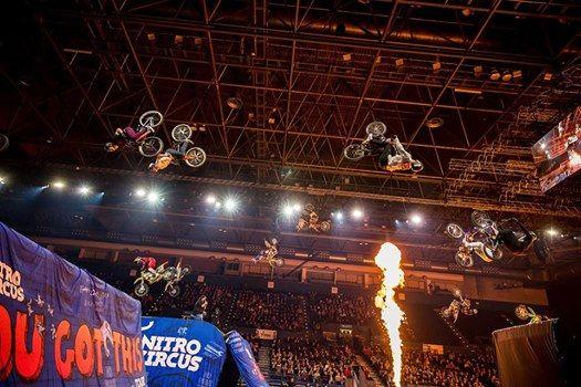 Nitro Circus Live - Syracuse