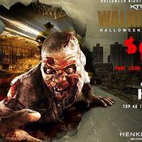 &quotThe Walking Dead&quot Halloween Costume Ball  10.31  Henke...