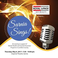 Sarnia Sings