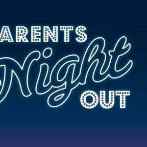 "Parents Night Out - ""Fun Fiesta"""