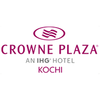 Crowne Plaza Kochi