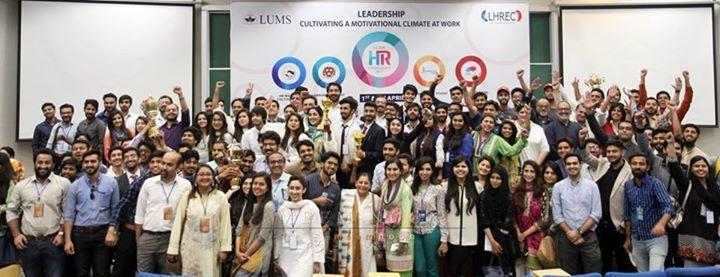 HR Leadership Camp 19
