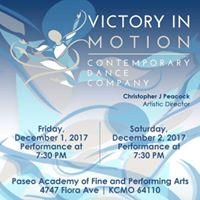 Vimcdc Winter Dance Concert 2017