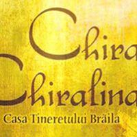 Festivalul Naional de Folk &quotChira Chiralina&quot Ediia a XI-a