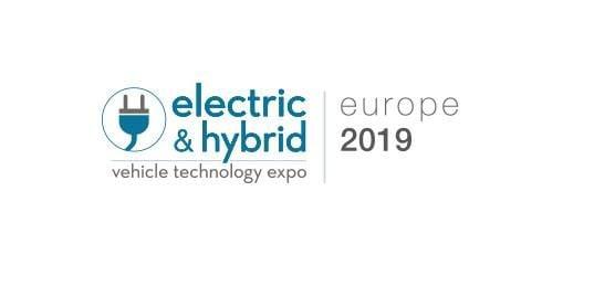 Electric & Hybrid Vehicle Technology Expo Europe 2019
