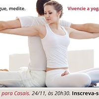 Yoga para casais