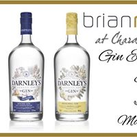 Gin Experience and Lunch with Darnleys Gin