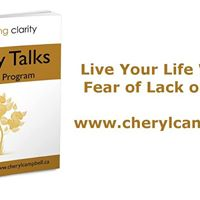 Money Talks Creating Clarity Around Money