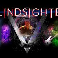 Blindsighted Rocks The Thunder Tavern