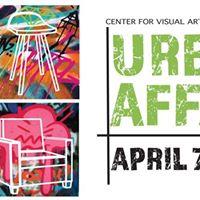 Urban Affairs Opening