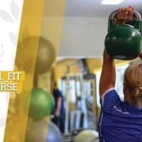 Kettlebell FIT Foundation Skills CEC Course