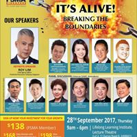 17th Singapore Agency Managers Conference (SAMC)