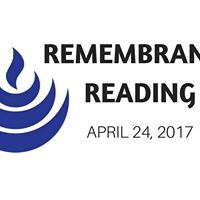 Righteous - A Remembrance Reading