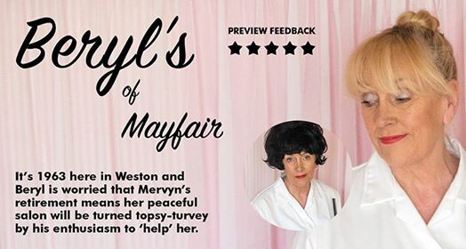Beryls of Mayfair