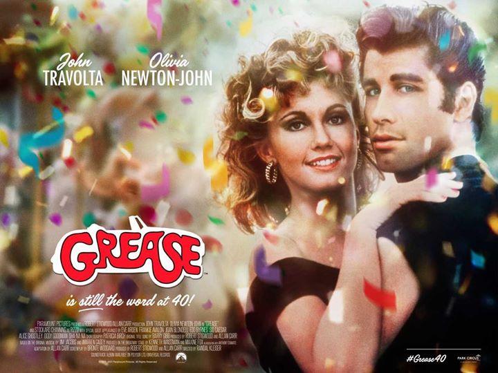 Grease 40th Anniversary Screening