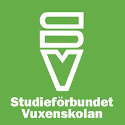 Studieförbundet Vuxenskolan Gävleborg