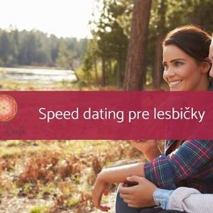 speed dating zilina