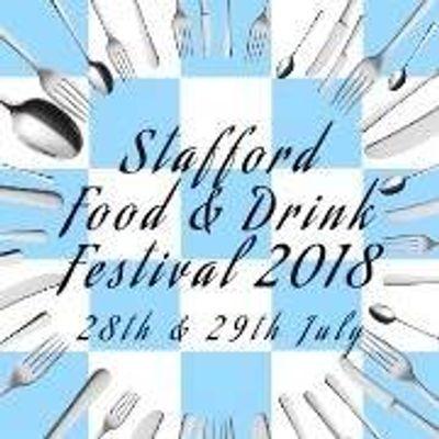 Stafford Food Festival